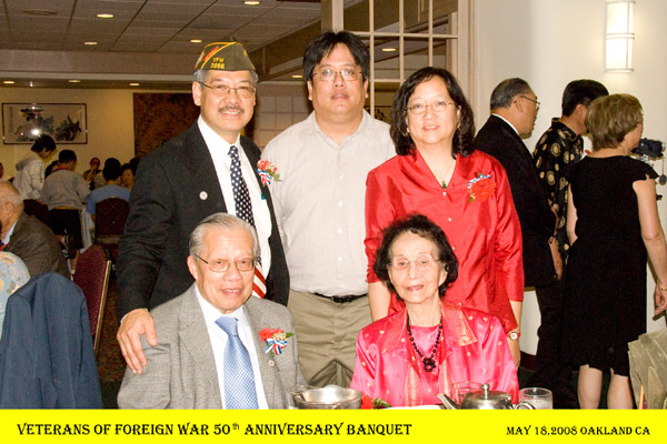 CACA banquet